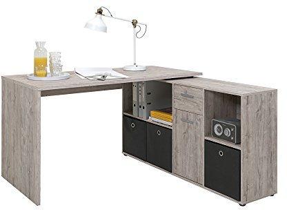 Schreibtisch mobel for Mobel computertisch