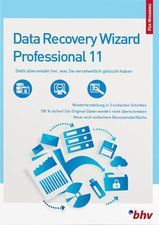 BHV DataRecovery Wizard 11 Professional