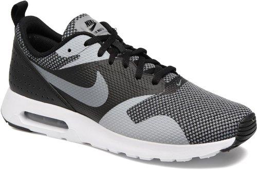 premium selection 18b83 79812 Nike Air Max Tavas Premium Sneaker (schwarzgrau)