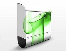 Apalis Green Glitter modern grün