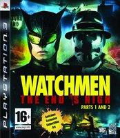 Watchmen - Das Ende ist nahe (PS3)