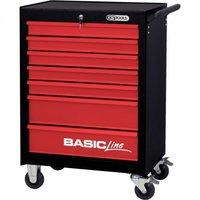 hazet werkzeugwagen assistent 177 6 g nstig kaufen. Black Bedroom Furniture Sets. Home Design Ideas