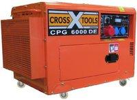 Diesel Stromerzeuger