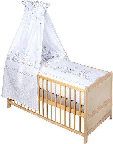 julius z llner babybett kaufen bei schon ab 139 90. Black Bedroom Furniture Sets. Home Design Ideas
