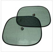 Sonnenschutz für Seitenscheibe