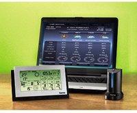 Hama USB-Wetterdatenstation WDS-300