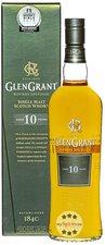 Glen Grant Singel Malt 10 Years