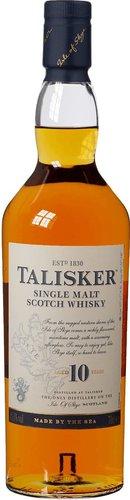 Talisker Single Malt 10 Years