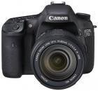 Canon EOS 7D + EF-S 18-135 IS Kit