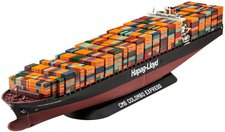 Revell Container Schiff Colombo Express (05152)