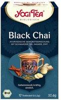TAOASIS Yogi Tee Black Chai