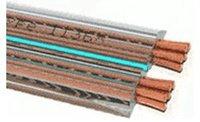 Oehlbach Streamline - 2 x 4,0mm² - 1136