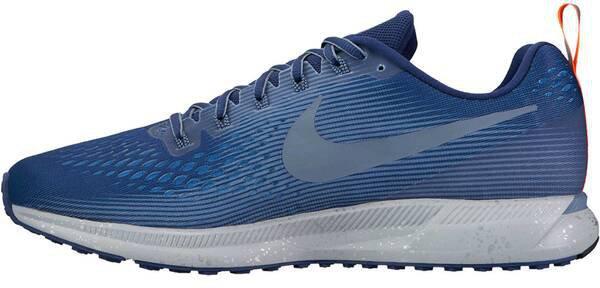 ffccb415ad1b Nike Air Zoom Pegasus 34 Shield binary blue armory blue obsidian obsidian  günstig