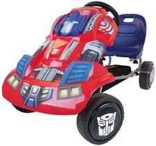 Hauck Transformers Optimus Prime