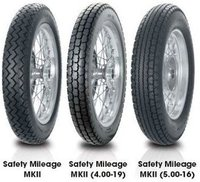 Avon Tyres Safety Milage MKII AM7 4.00 - 19 65S
