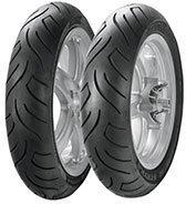 Avon Tyres Viper Stryke AM63 130/70 - 13 63P