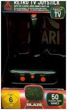 BLAZE Atari Retro TV Joystick