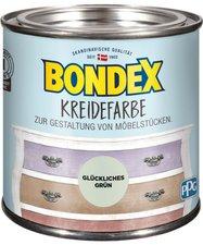 Bondex Kreidefarbe Glückliches Grün 500 ml