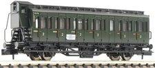 Fleischmann Personenwagen 1./2 .Kl. DB (87101)