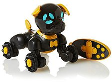 WowWee Chippies Interactive Robot Pup