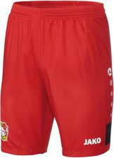 Jako Bayer Leverkusen Shorts