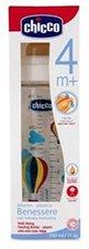 Chicco Babyflasche Wohlbefinden 330ml