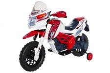 Actionbikes Elektromotorrad J518 rot