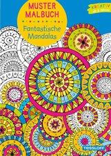 Tessloff Mustermalbuch Fantastische Mandalas