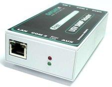 ONLINE USV Netzwerkmanagmentkarte basic, ext. Box (CS121)