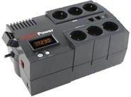 CyberPower Brics LCD 850VA