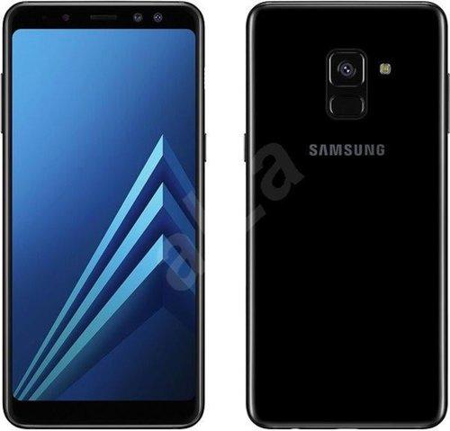 Samsung Galaxy A8 2018 Duos Ohne Vertrag