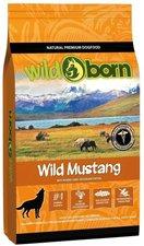 Wildborn Wild Mustang mit Pferd & Süßkartoffel