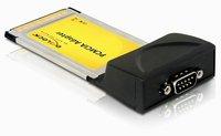 DeLock CardBus PCMCIA Adapter (61622)