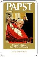 Kultquartett Papstquartett