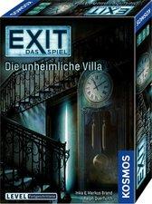 Kosmos EXIT - Die unheimliche Villa (694036)