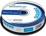 MediaRange BD-R 25GB 135min 4x 10er Spindel