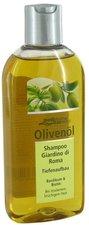 Medipharma Olivenöl Shampoo Tiefenaufbau Giardino di Roma