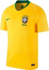Nike Brasilien Trikot 2018