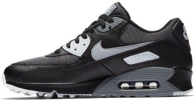 cheap for discount 9a232 eda92 Nike Air Max 90 Essential black wolf grey dark grey cool grey günstig