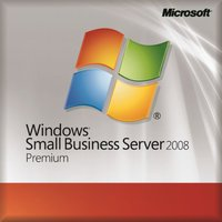 Microsoft Windows Small Business Server 2008 Premium OEM (5 User) (EN)