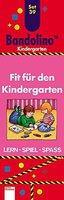 Arena Verlag Bandolino Set 39: Fit für den Kindergarten