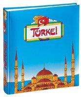 Henzo Album Türkei