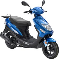 Luxxon Eco 50 blau