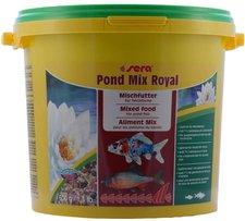 Sera Pond Mix Royal (3 l)