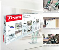 Mini Kühlschrank Trisa : Dms mini kÜhlschrank minibar kühlbox thermobox kühltruhe v