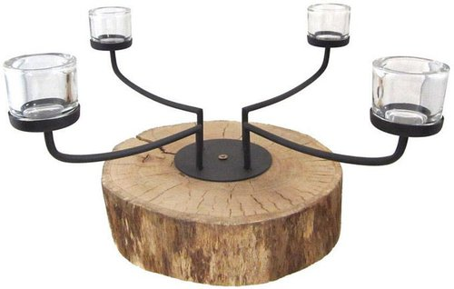 holz adventskranz g nstig online bestellen mit sparen. Black Bedroom Furniture Sets. Home Design Ideas