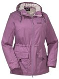 Jack Wolfskin Wintermantel Damen