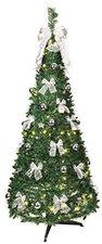 Beleuchteter deko tannenbaum g nstig online kaufen bei for Beleuchteter tannenbaum