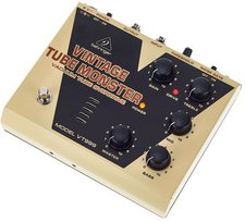 Behringer Vintage Tube Monster VT-999