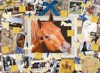 Pferde  Adventskalender